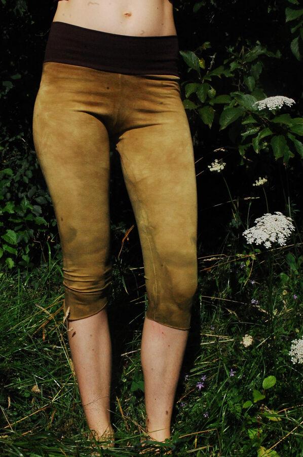 Organic Leggings  größe XS