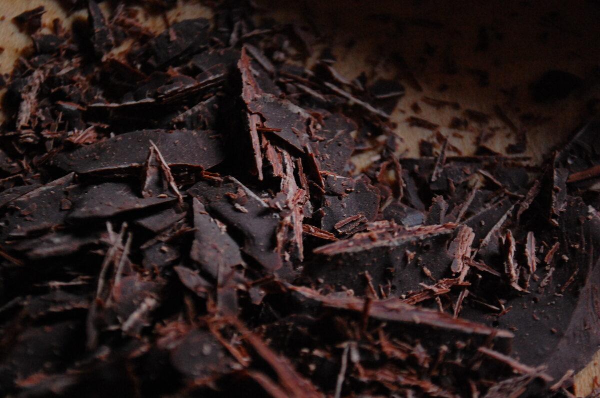 Organic Raw Cacao, 1kg Ceremonial grade