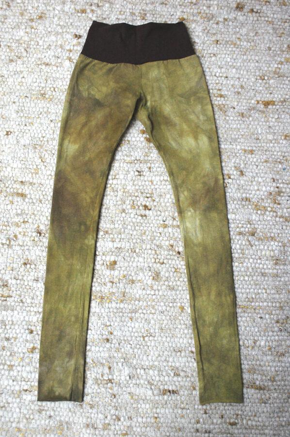 Organic Leggings PINA   ~ XS