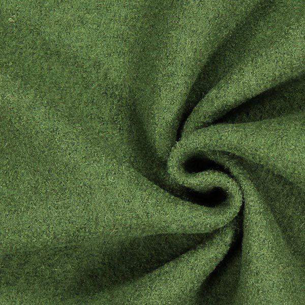 Wollrock lang - in verschiedenen Farben erhältlich