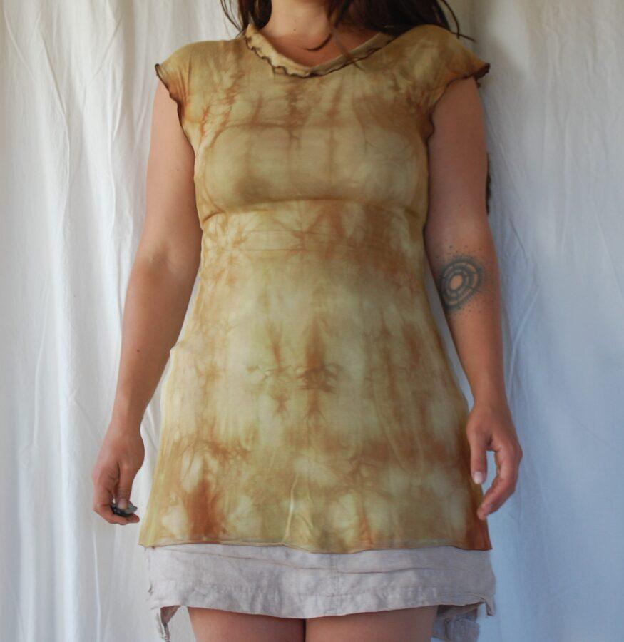 Organic Kleid RONYA Gr. M