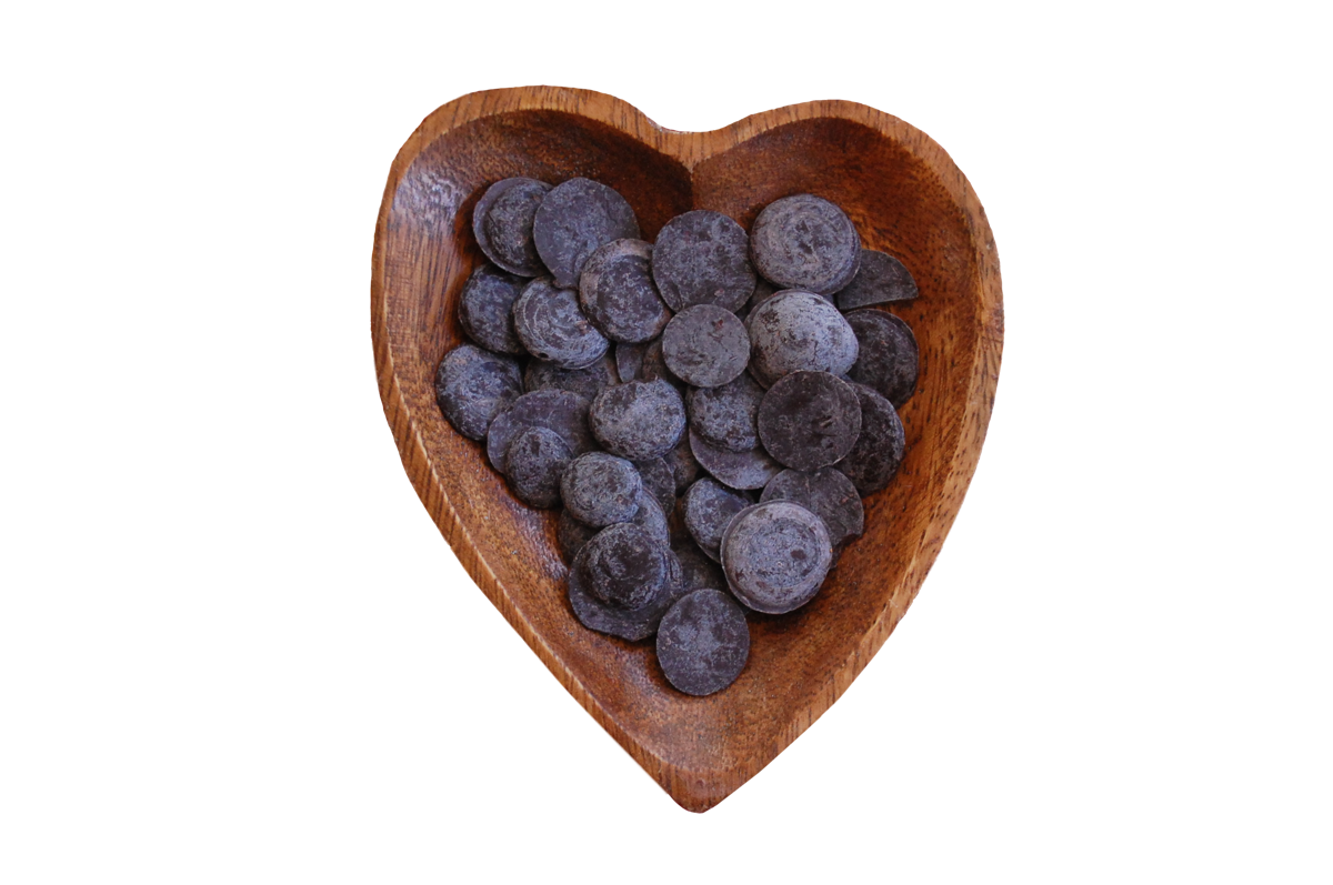 Bio Ritual-Cacao, 500g drops