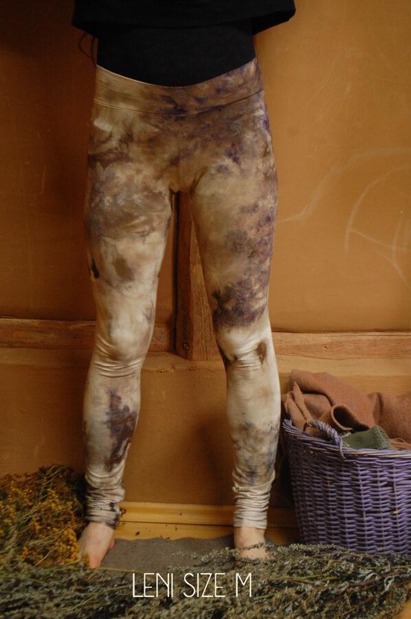 Organic Leggings PINA Größe M