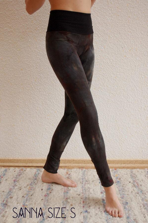 Organic Leggings PINA