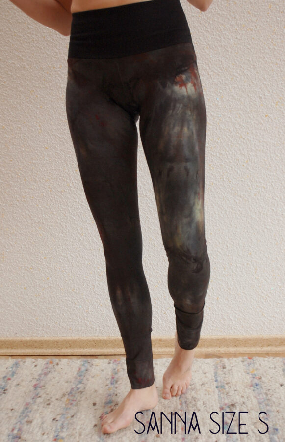 Organic Leggings - Sonderanfertigung
